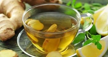 Bí quyết pha trà gừng mật ong tốt cho sức khoẻ của bạn