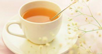 uống mật ong vào sáng sớm