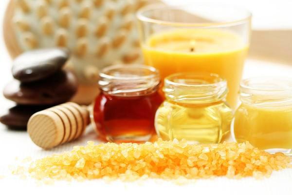 ăn mật ong tốt hơn đường