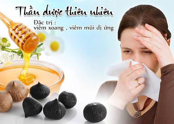 Công dụng của tỏi đen ngâm mật ong