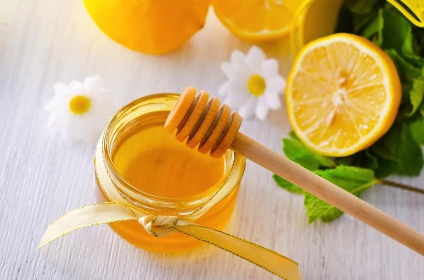 mật ong pha nước ấm giảm cân hiệu quả