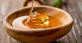 sai lầm khi giảm cân với mật ong